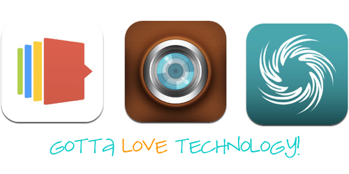 Top three apps