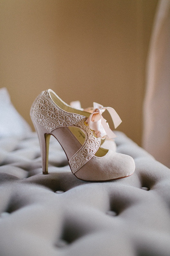 wedding shootie